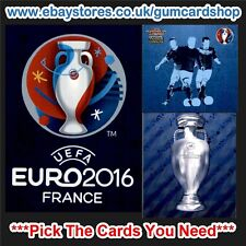 Panini Euro France 2016 Adrenalyn XL (121 to 250) *Please Choose Cards*