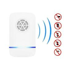 Ultrasonic Pest Repeller Electronic Rat Mice Bug Anti Mosquito Insect Repeller