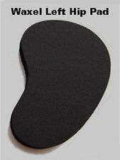 "Waxel 1"" Thick High Impact Medium Left Hip Pad - Great Protection!"