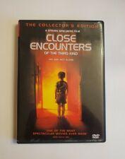 Close Encounters of the Third Kind (Dvd, 2002) Richard Dreyfuss/Teri Garr 1977