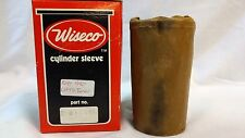 Rupp Nitro 440 Cylinder Sleeve Wiseco 2178SL Snowmobile Vintage