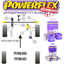 Powerflex Front Arm Bush Kit For & Pff88-601 [4 Bushes] PFF88-600 For Volvo