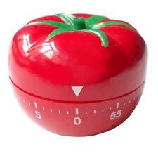 Kitchen Cooking Countdown Up Timer Tomato Baking Racing Stop Watch Alarm Clock
