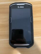 Zebra TC56CJ Handheld Barcode Scanner Terminal Android *READ*