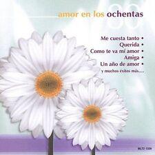 Tres Generaciones De Amor : Amor en los Setentas CD