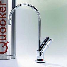 Quooker Tap PRO3-VAQ DESIGN Polished Chrome  Authorised Quooker full kit kettle