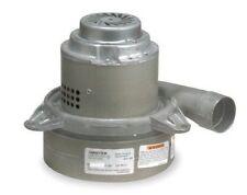 New Genuine Ametek Lamb Central Vacuum Motor 116119, 116119-00, 116119-01