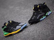 Nike Air Jordan Brazil Pack SZ 11 Retro 6 VI & CP3 VII QS World Cup 688447-920