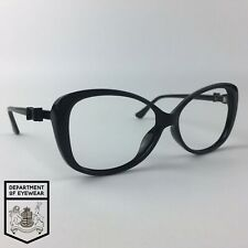 UNBRANDED eyeglasses BLACK CATS EYE glasses frame MOD: N/A