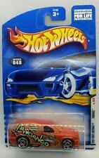 2001 Hot Wheels First Editions #48 Fandango