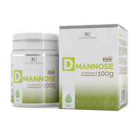 D-Mannosio Pura Polvere Al 100% | Salute Vescica, Infezione del Tratto Urinario