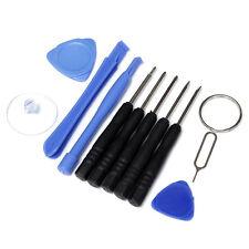 11 in 1 Universal Mobile Phone Repair Opening Tool Kit Set Pry Screwdriver Hot