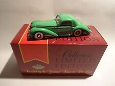 MATCHBOX -MoY- DY14A - Delahaye 145 Chapron in Ovp - unbespielt- Limited Edition