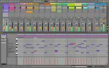 Ableton Live 10 Lite (Digital Audio Workstation) | Windows/ Mac Lizenz | NEU