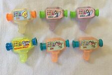 Lot Of Rescuers Down Under McDonald's Happy Meal Toys