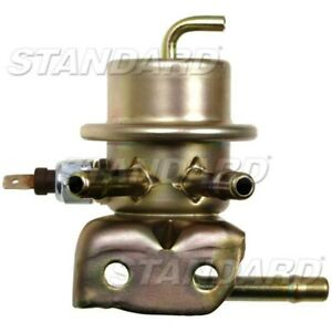 Fuel Injection Pressure Regulator Standard PR350 fits 90-92 Infiniti M30 3.0L-V6