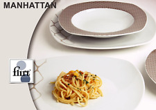 Tafelservice - (310) - Flirt Tafelservice - Manhatten - 12-teilig - Neu -