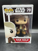 Funko POP! | Han Solo #79 | The Force Awakens Star Wars Vinyl Figure