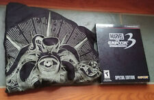 Marvel vs. Capcom 3: Fate of Two Worlds - Special Edition w/ tshirt PS3