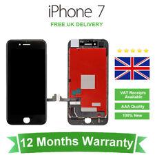 Iphone 7 Noir Haute Qualité Tianma Écran LCD Vendeur UK