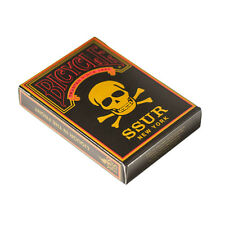 SSUR x Bicycle Playing Cards Deck Unopened USPCC