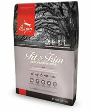 ORIJEN Fit & Trim Dry Cat Food (12 lb)