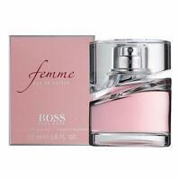 Hugo Boss Boss Femme Edp Eau de Parfum Spray 50ml NEU/OVP