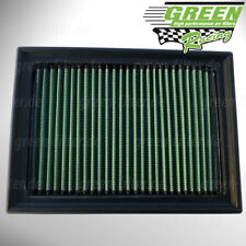 Green Sportluftfilter - BMW 3er 5er 7er X3 Z3 / Chrysler 300M / Lancia Dedra