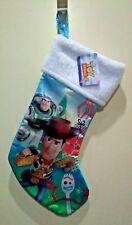Disney Pixar Toy  Story 4 Christmas Stocking