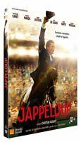 Jappeloup // DVD NEUF