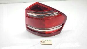 MERCEDES BENZ GL450 TAIL LIGHT RIGHT PASSENGER 2010 2011 2012 OEM BAD LED
