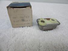 NOS 1971-1991 Ford Instrument Cluster Gauge Voltage Regulator D1AZ-10804-A  dp
