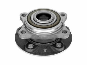For 1999-2006 Volvo S80 Wheel Hub Assembly Front 22265SC 2004 2003 2000 2002