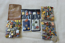 About 120 badges