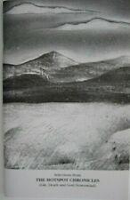 THE HOTSPOT CHRONICLES (Life, Death and God Downwind)...G. Chadburn