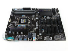 Gigabyte Intel Z87 Express Motherboard GA-Z87P-D3,LGA 1150 DDR3 ATX HDMI USB3.0