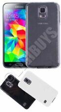 Fundas y carcasas transparentes Para Samsung Galaxy Y para teléfonos móviles y PDAs