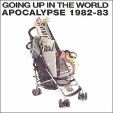 Going Up in the World: Apocalypse 1982-1983 * by Apocalypse (CD, Apr-2005, Cherr