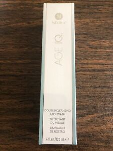Neora (Nerium) Double Cleansing Botanical Face Wash Cleanser NEW, Makeup Remover