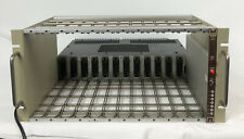 EG&G Ortec  4001C BIN Chassis & 4002D Power Supply 12 Slot Module Crate 725720