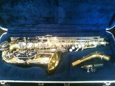 Olds Alto Sax NA62MN Student Model in Great Condition # I 860