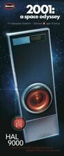 2001 a Space Odyssey Hal9000 1/1 Scale Model Kit Hal 9000 Moebius Models 2001-5