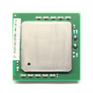Intel Xeon SL7ZB 3800DP 3.80GHz/2MB/800MHz FSB Prise/Socle 604 Processeur CPU