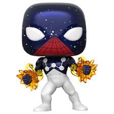 Captain Universe Spider-Man Funko Pop Vinyl New in Box
