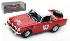 Spark S4060 Sunbeam Tiger #103 Monte Carlo Rally 1965 - Andrew Cowan 1/43 Scale