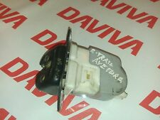 NISSAN X-TRAIL MK2 T31 AVENTURA 2007-2013 TAILGATE BOOT LID LOCK CATCH ACTUATOR