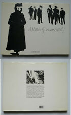 Livre Photo Mario Giacomelli Editions Contrejour 1992