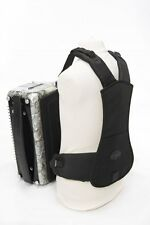 Rückenschonende Akkordeon Schulterriemen Akkordeongurte Weste #R3M