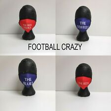 Face Mask football teams protection Mouth washable Guard Style Fashion