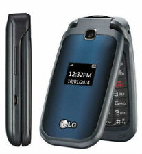 Factory Unlocked B470 GSM Flip Basic Phone Bluetooth 3G AT&T T-Mobile
